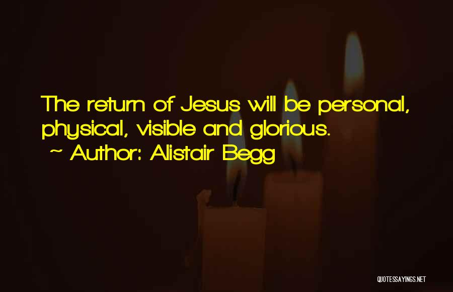 Alistair Begg Quotes 1176571