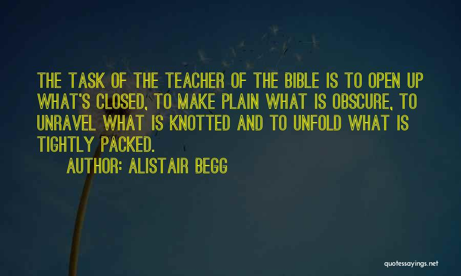 Alistair Begg Quotes 1180991