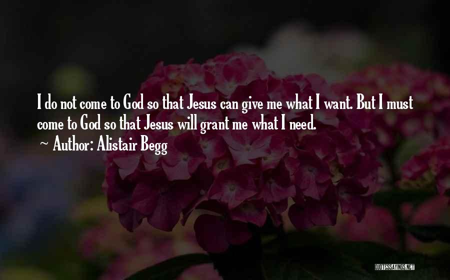 Alistair Begg Quotes 1247052