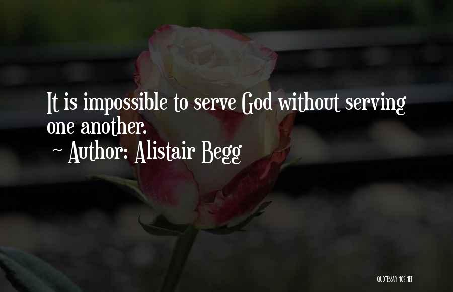 Alistair Begg Quotes 1283110