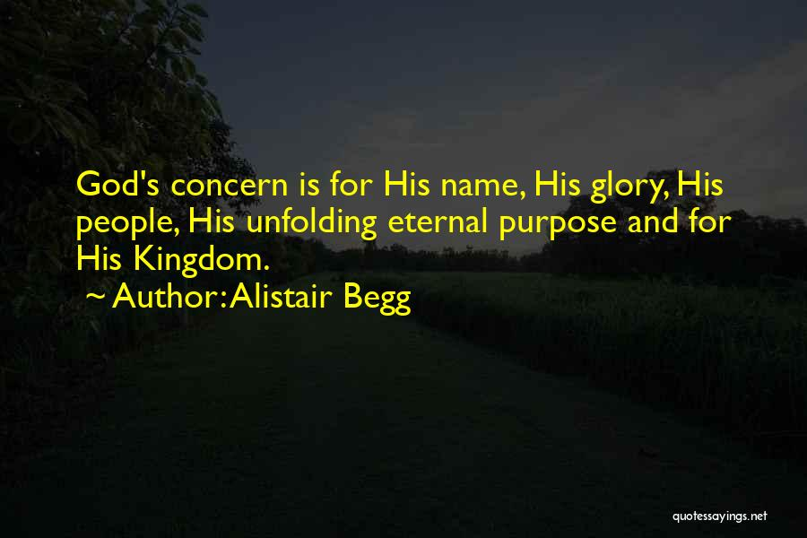 Alistair Begg Quotes 1383821