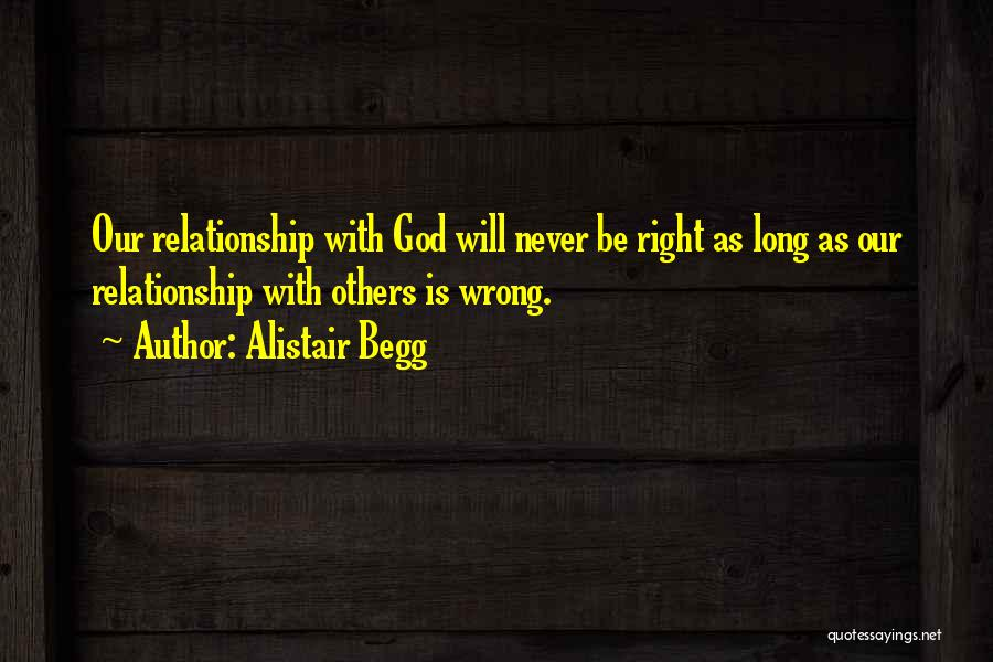 Alistair Begg Quotes 1394551