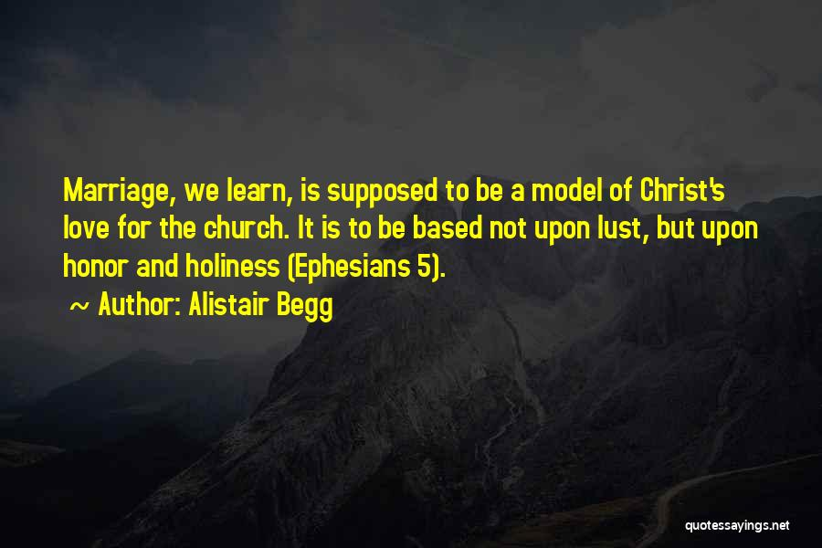 Alistair Begg Quotes 1438743