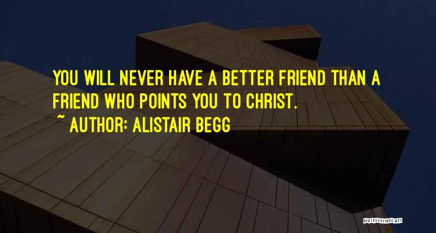 Alistair Begg Quotes 149817