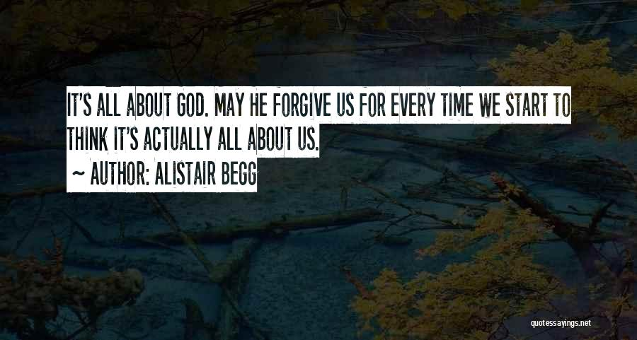 Alistair Begg Quotes 1582448