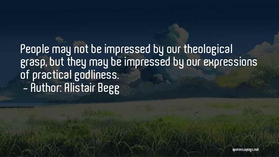 Alistair Begg Quotes 1647720