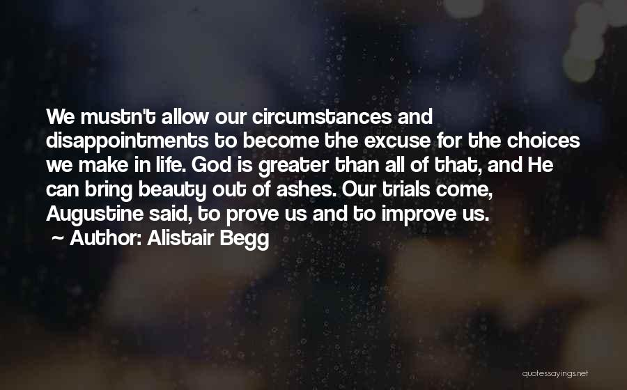 Alistair Begg Quotes 1868402