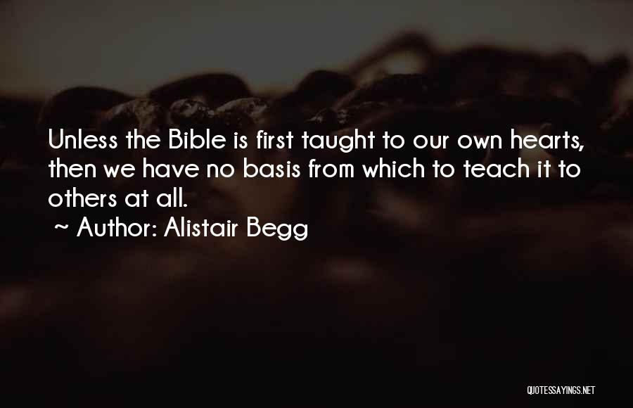 Alistair Begg Quotes 190644