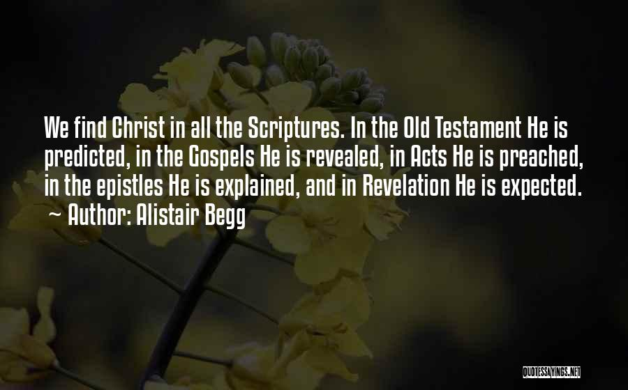 Alistair Begg Quotes 1956938