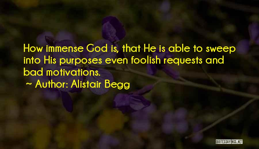 Alistair Begg Quotes 1966797