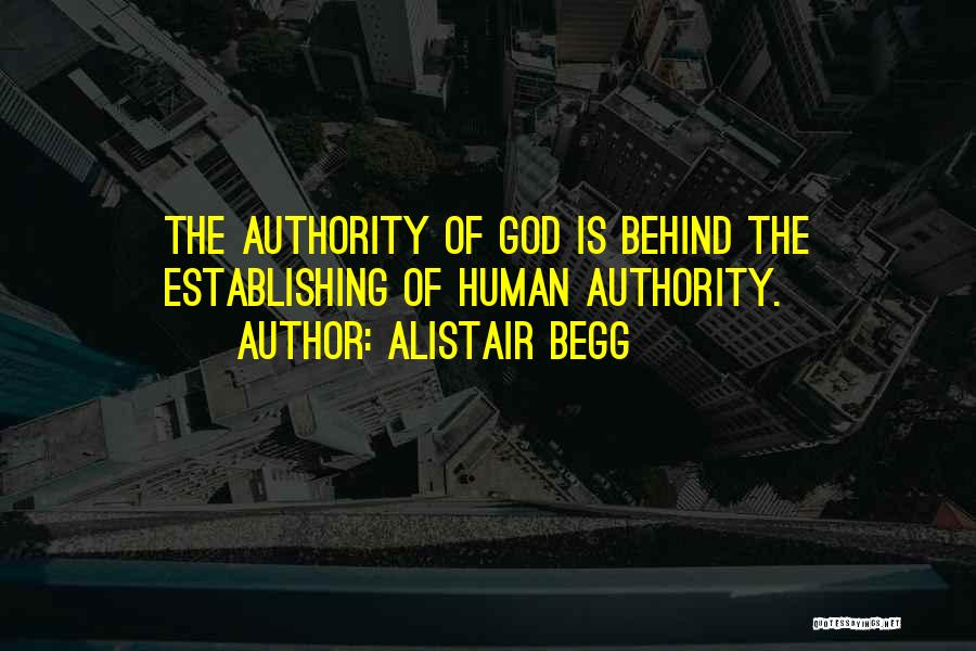 Alistair Begg Quotes 2007475