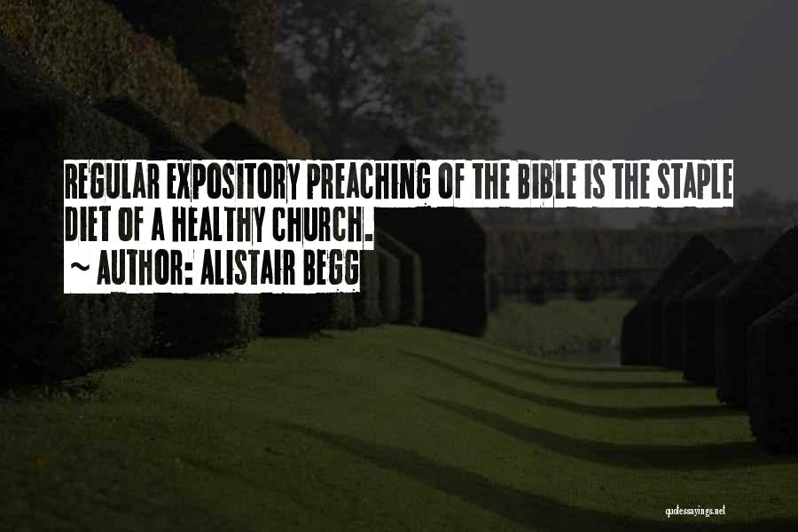 Alistair Begg Quotes 2033918