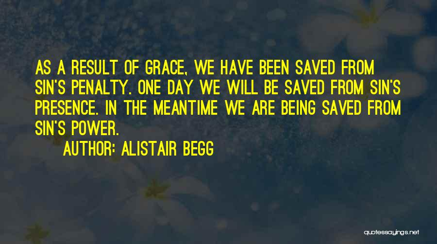 Alistair Begg Quotes 2057953