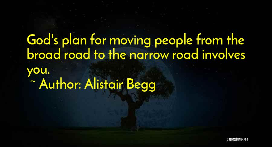 Alistair Begg Quotes 2146865