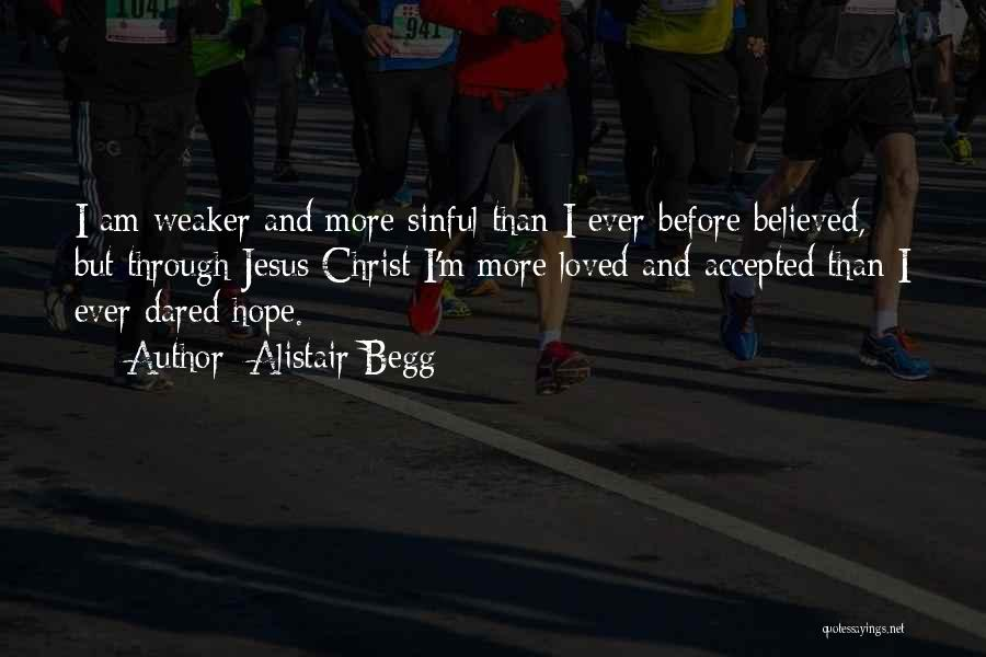 Alistair Begg Quotes 238040