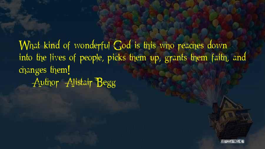Alistair Begg Quotes 254977