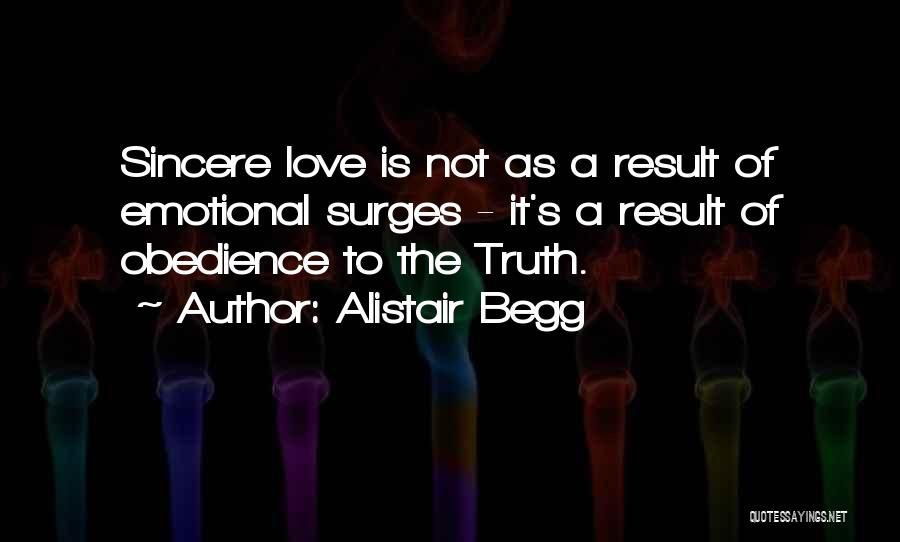 Alistair Begg Quotes 587756