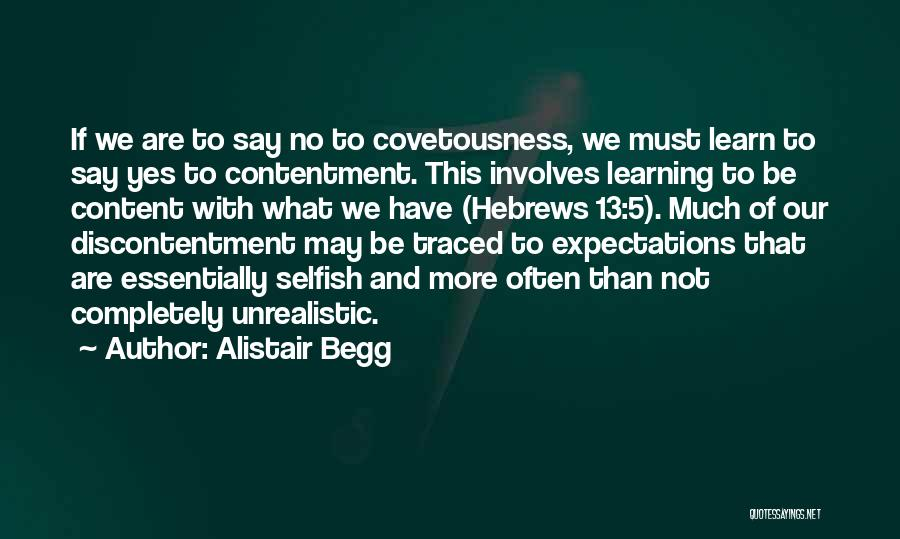 Alistair Begg Quotes 778230