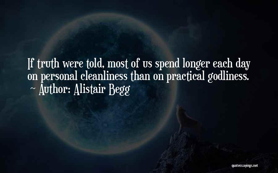 Alistair Begg Quotes 788904