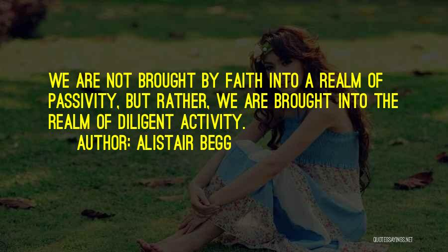 Alistair Begg Quotes 890901