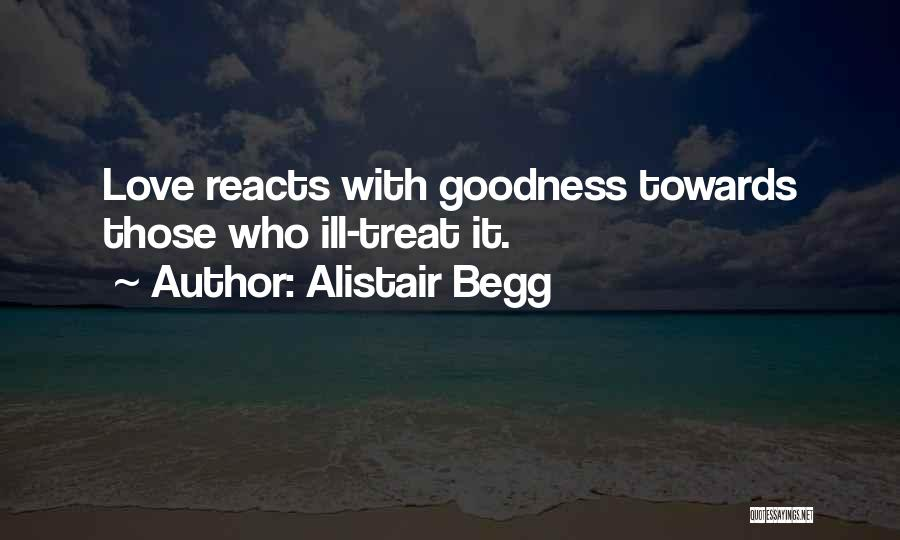 Alistair Begg Quotes 914598