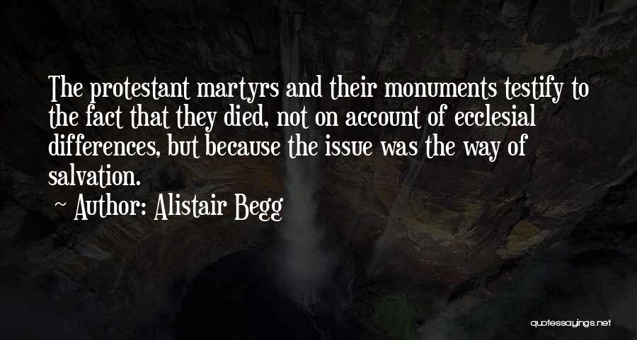 Alistair Begg Quotes 97748
