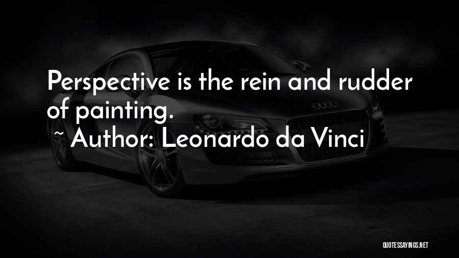 All Da Best Quotes By Leonardo Da Vinci