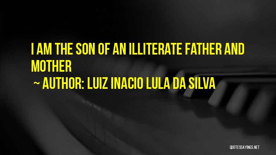 All Da Best Quotes By Luiz Inacio Lula Da Silva