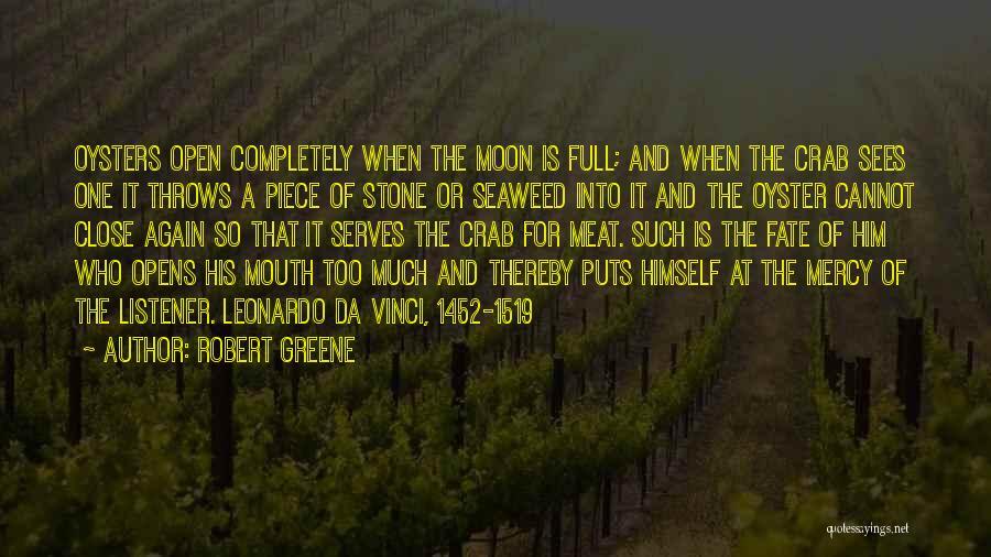 All Da Best Quotes By Robert Greene