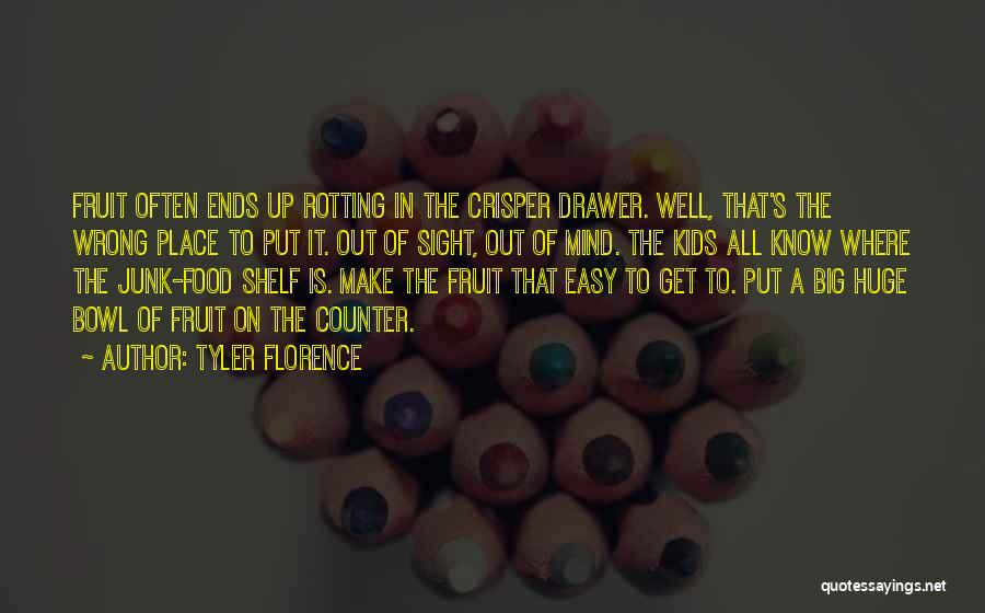 All Ends Well Quotes By Tyler Florence