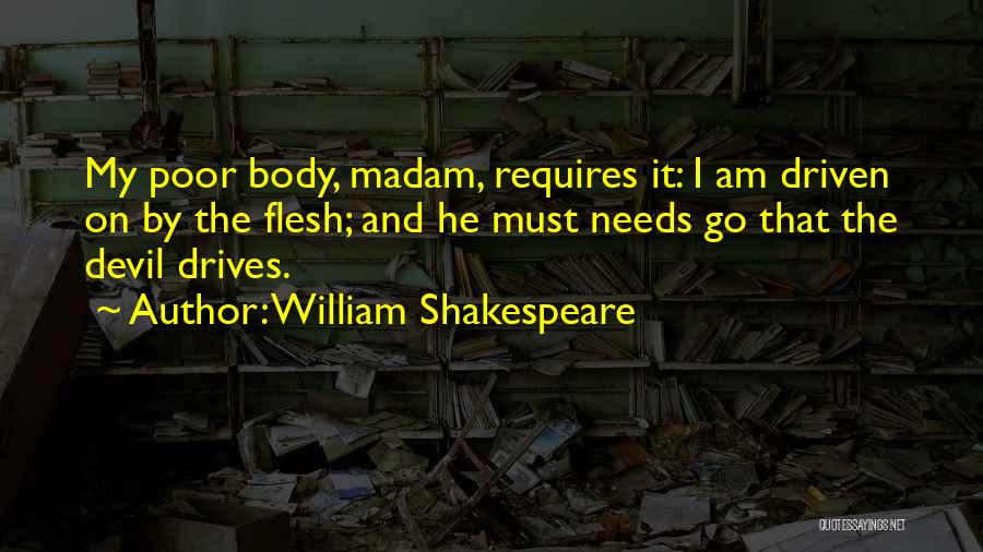 All Ends Well Quotes By William Shakespeare