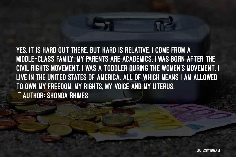 All In Family Quotes By Shonda Rhimes
