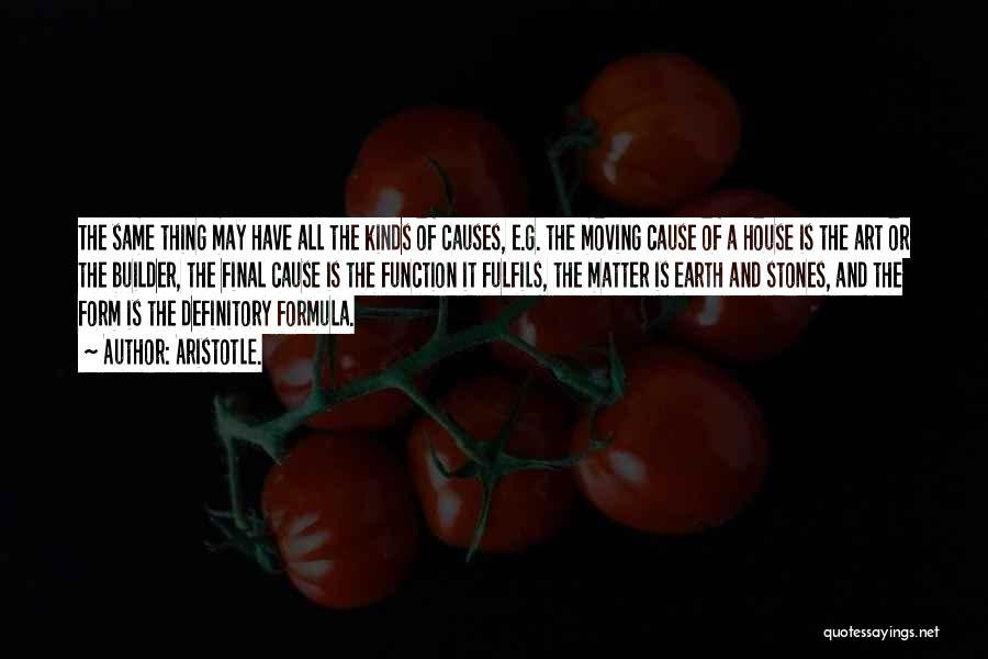 All Kinds Of Quotes By Aristotle.