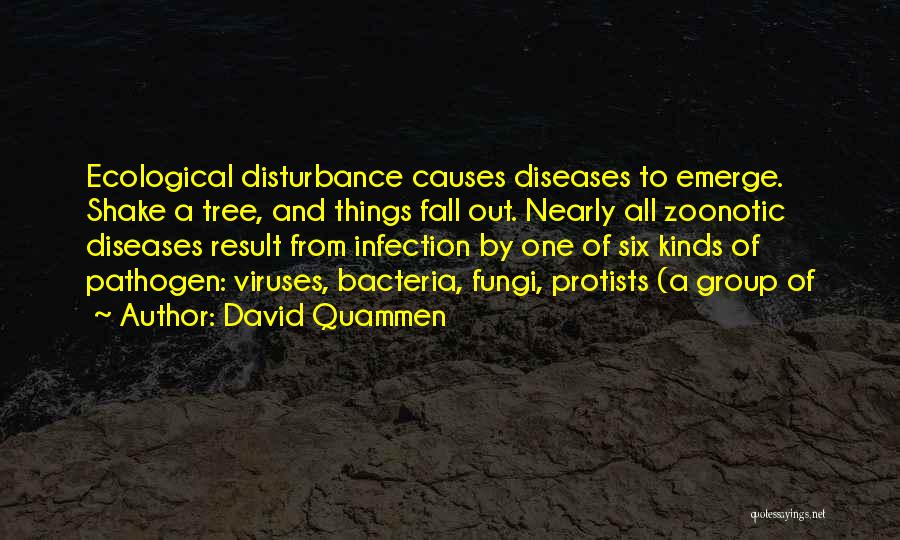 All Kinds Of Quotes By David Quammen