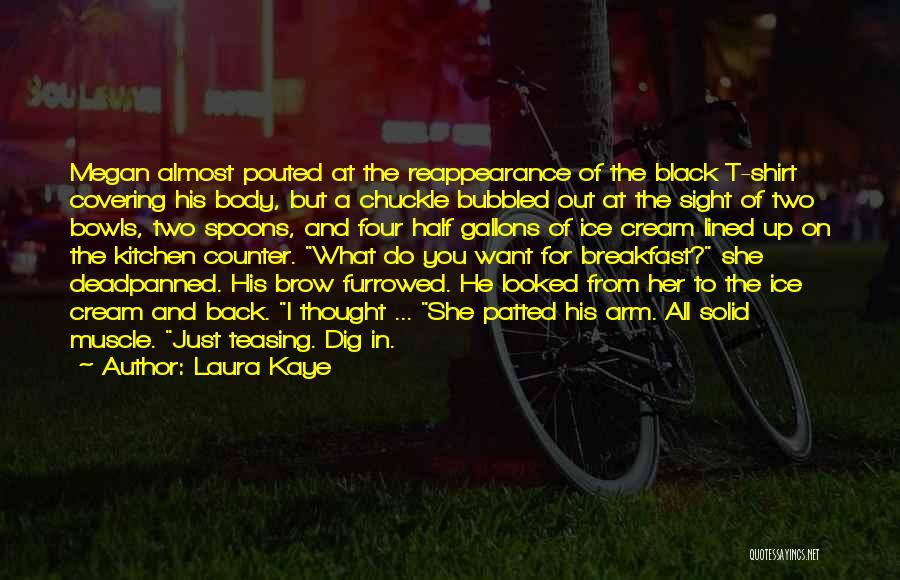 All Lined Up Quotes By Laura Kaye