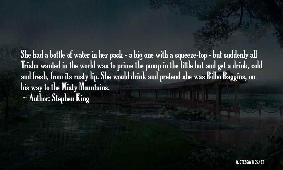 All Misty Quotes By Stephen King