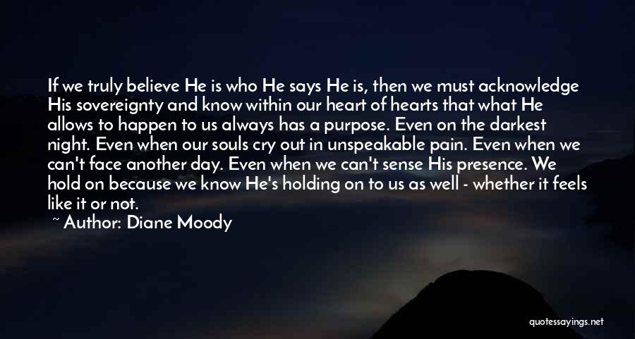 All Souls Day Christian Quotes By Diane Moody