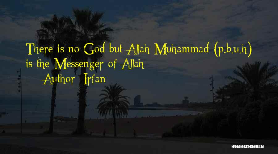 Allah Quotes By Irfan