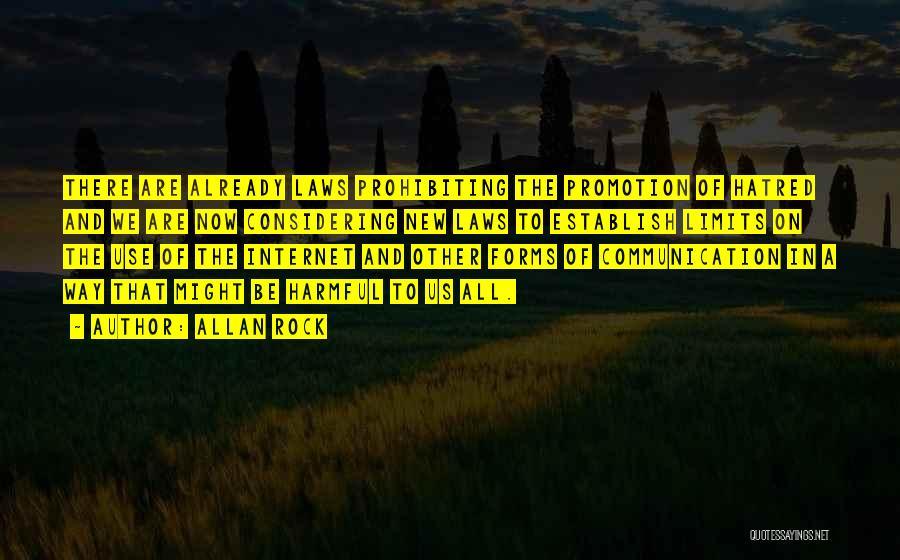 Allan Rock Quotes 2109651