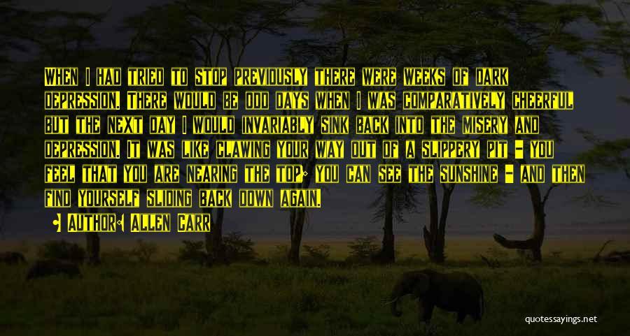Allen Carr Quotes 1820287