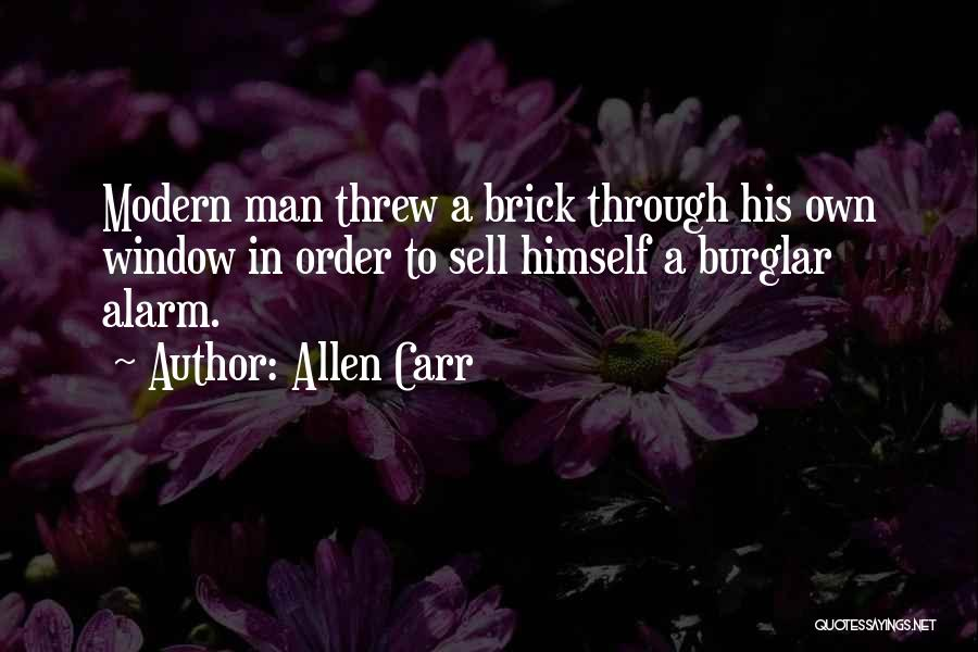 Allen Carr Quotes 2175882