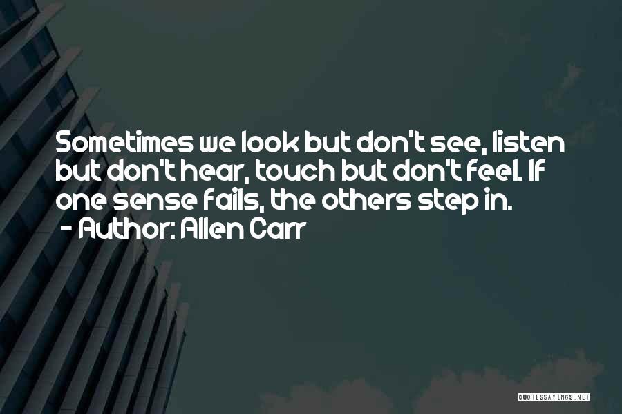 Allen Carr Quotes 241572
