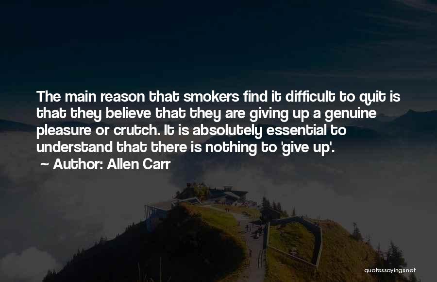 Allen Carr Quotes 845464