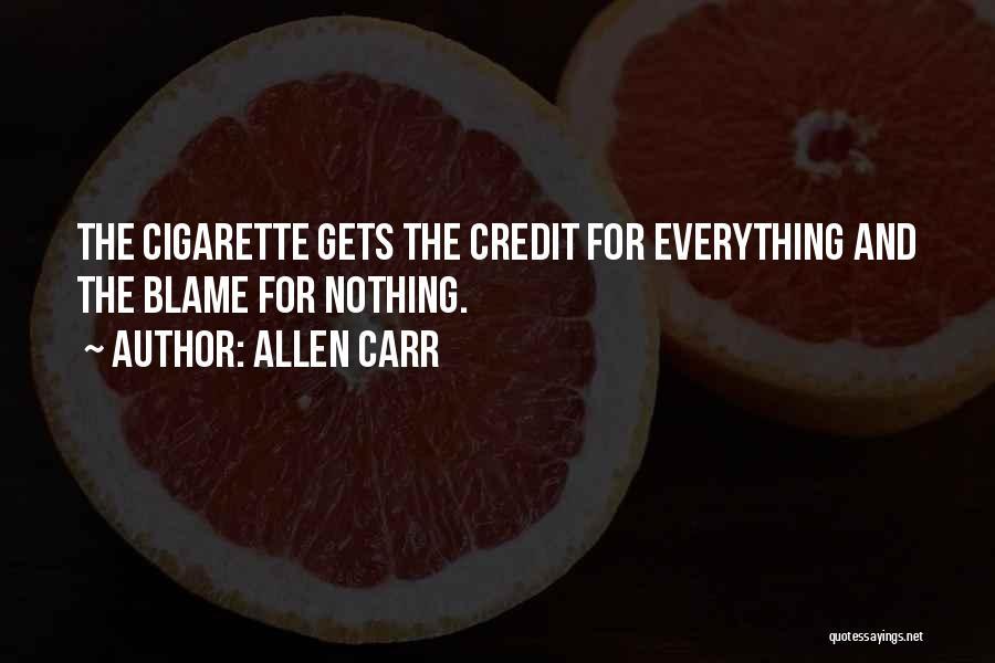 Allen Carr Quotes 993182