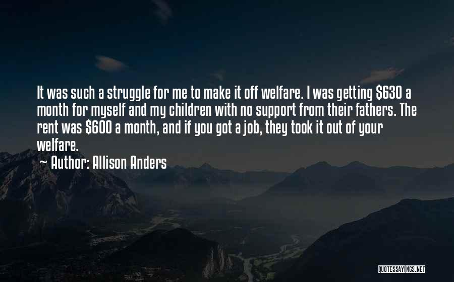 Allison Anders Quotes 1450842