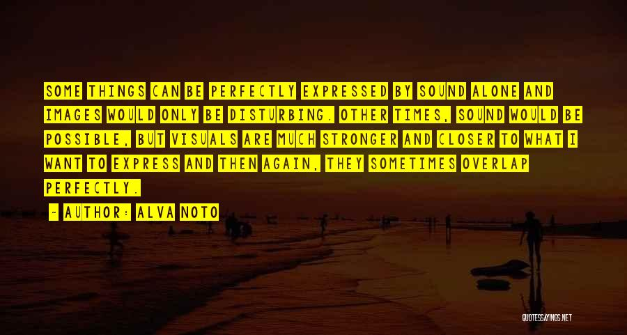 Alone Images And Quotes By Alva Noto