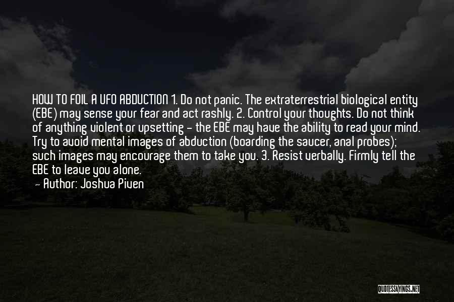 Alone Images And Quotes By Joshua Piven