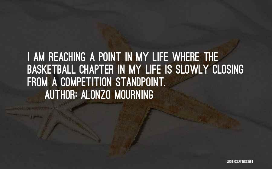 Alonzo Mourning Quotes 347238