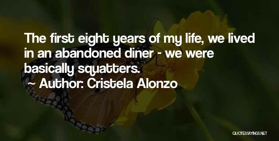 Alonzo Quotes By Cristela Alonzo