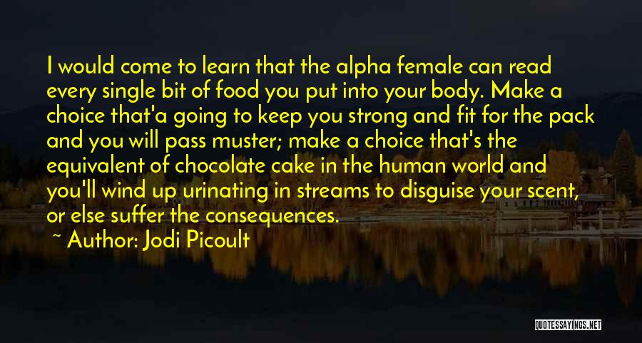 Top 24 Quotes & Sayings About Alpha Female